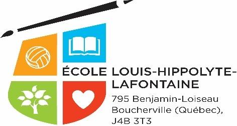 École Louis Hippolyte Lafontaine